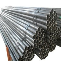 SMO 254 Steel Pipe