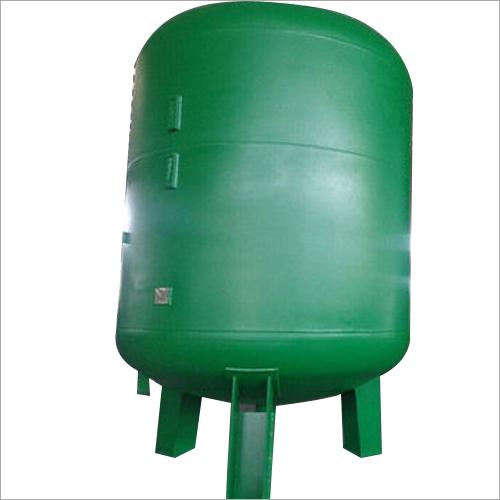 Storage Vessel system