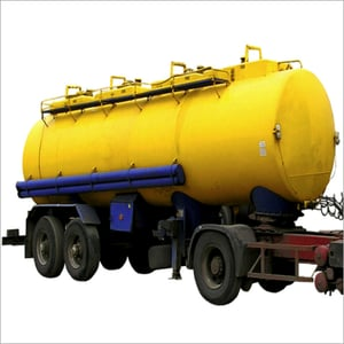 Lorry Tank