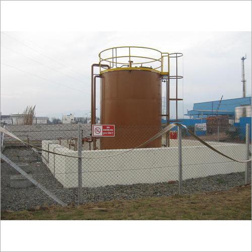 Diesel Storage Licensing Service