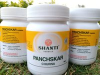 Ayurvedic Herbal Panchskar Churna