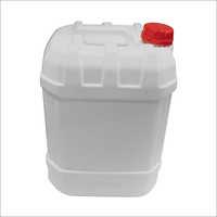 20 Litre Plastic Container