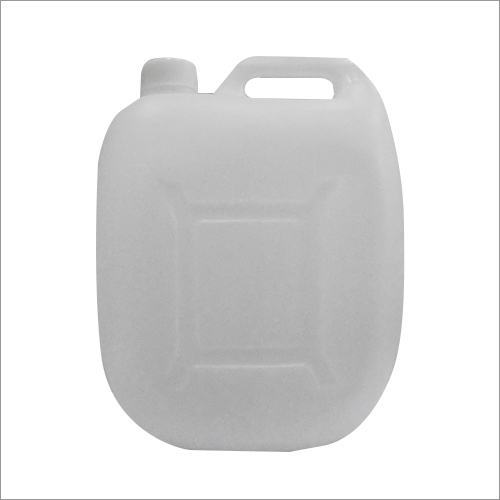 10 Litre  Plastic Jerrycan