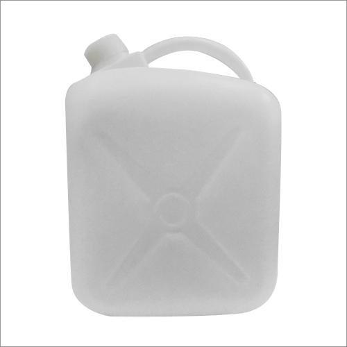 10 Litre Acid Plastic Jerrycan