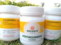 Herbal Ashavgandha Churna