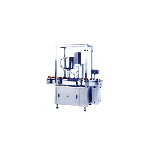 Electronic Capping Machine