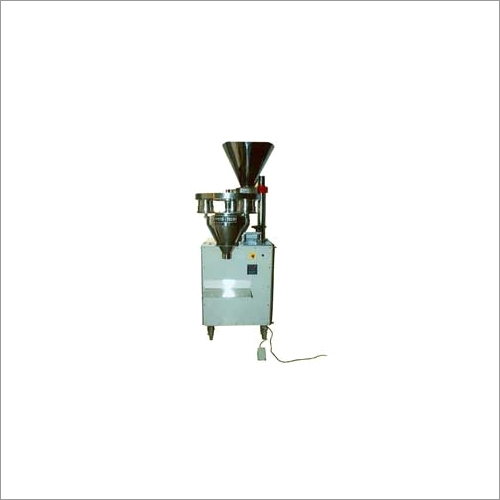 Industrial Granules Filling Machine