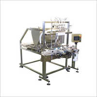 Liquid Filling Machine
