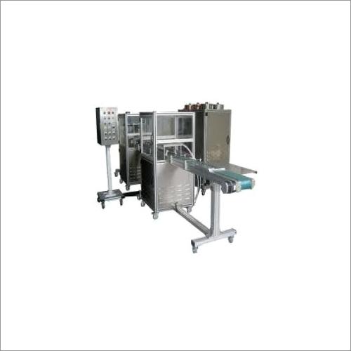 Automatic Nail Polish Filling Machine