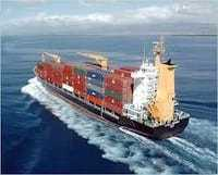 Sea Freight Forwarding in Faridabad