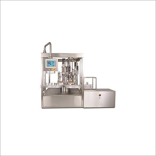 Perfume Liquid  Filling Machine