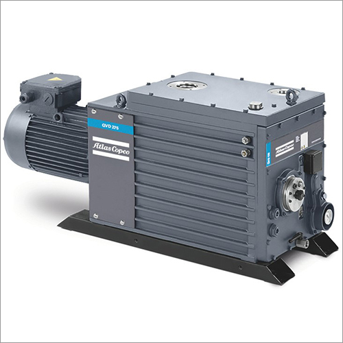 Oil Rotary Vane Pumps