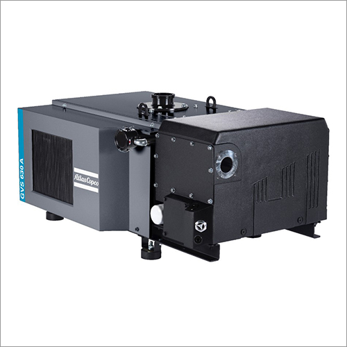 Automatic Oil Sealed Rotary Vane Pumps