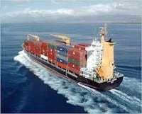 Sea Freight Forwarding in Mundra