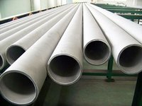 410 Stainless Steel Seamless Pipe