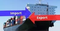 Import Freight Forwarding in Dadri