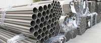 MFG Stainless Steel ERW Pipe