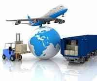 Export Freight Forwarding in Dadri