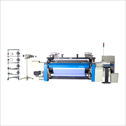 Cam Beat Rapier Loom Machine