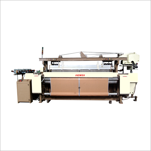 Crank Beat Rapier Loom Machine