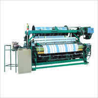 Terry Towel Rapier Loom Machine