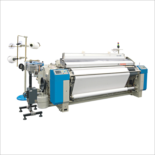 Water Jet Textile Loom Machine