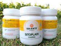 Ayurvedic Herbal Sitopaladi Churna