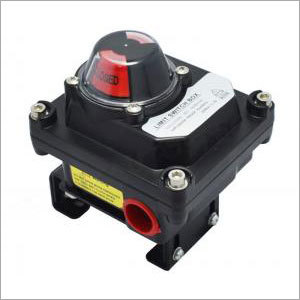 Automatic Limit Switch Box