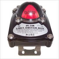 Electrical Limit Switch Box