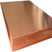 Copper Nickel Sheet