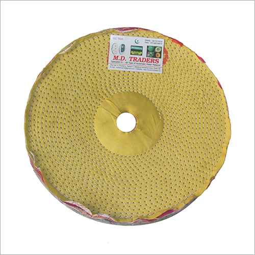 13 Inchi Hard Buffing Wheel