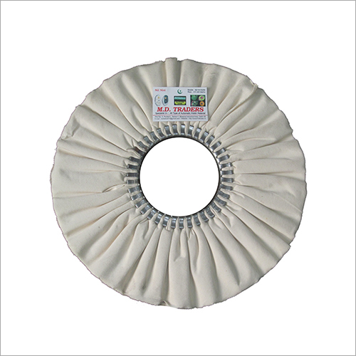 18 Inch Air Flow Buffing Wheel