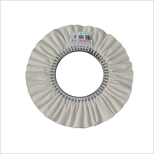 16 Inch Air Flow Buffing Wheel