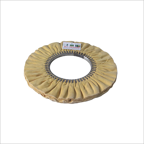 16 Inch C Type Buffing Wheel