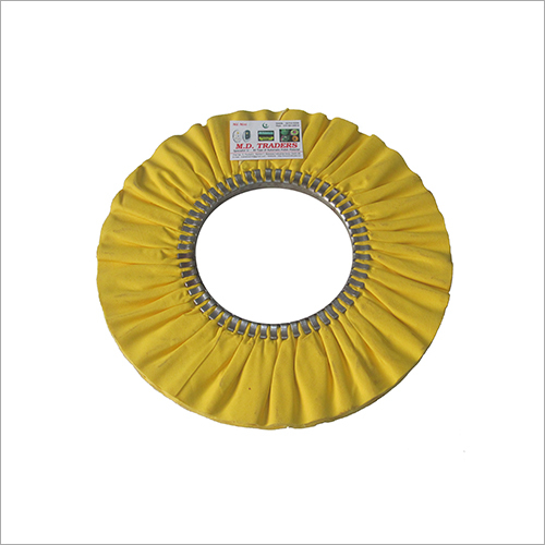 16 Inch T Type Buffing Wheel