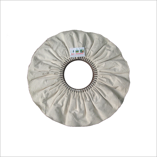 24 Inch Air Flow Buffing Wheel