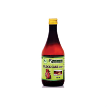 Herbal Block Care Syrup