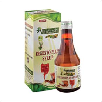 Herbal Digesto Plus Syrup