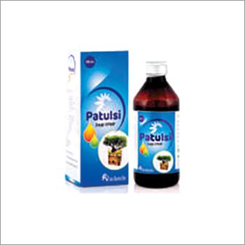 Herbal Patlusi Syrup