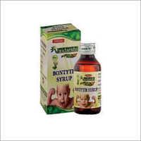 Ayurvedic Bonthyth Syrup