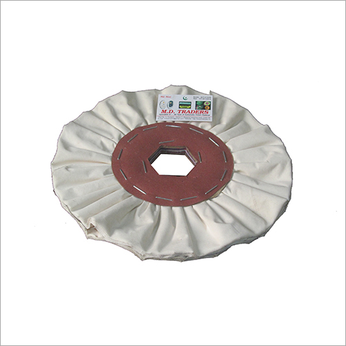 14 Inch Cloth Buffing Wheel