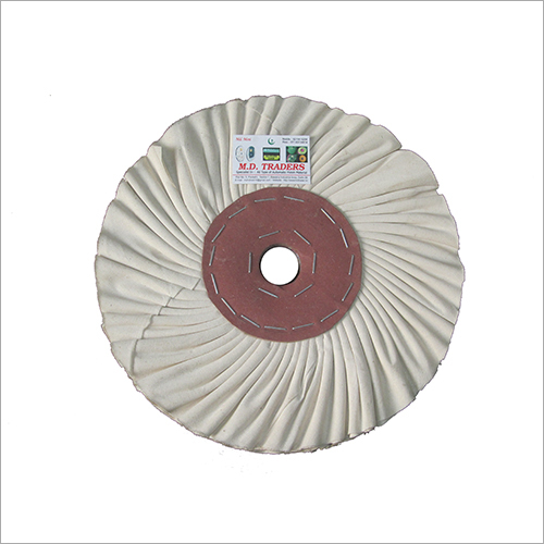 16 Inch Air flow Buffing Wheel