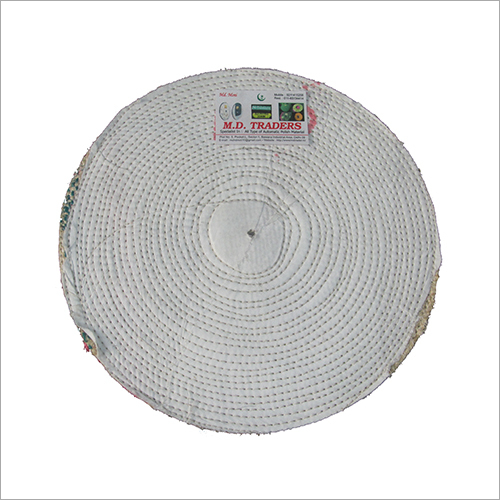 14 Inch Jutte Buffing Wheel