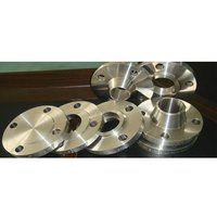 High Nickel Alloy Flanges