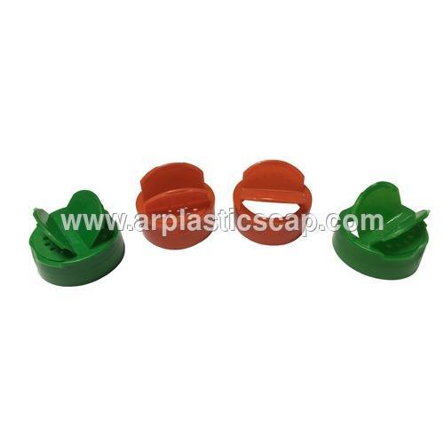 46 mm Spice cap