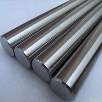 Silver Nickel Rod
