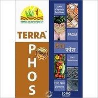 PROM Phosphate Rich Organic Manure
