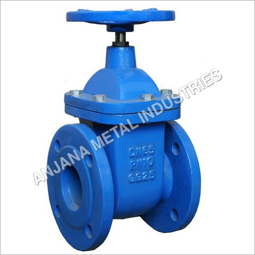 Mechanical Valve