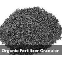 Granulated Organic Fertilizer