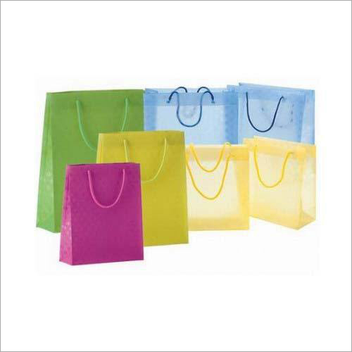 PP Plastic Bag